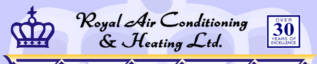 Royal Air Conditioning and Heating Ltd.